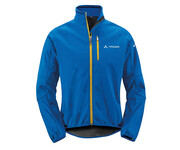 Vaude Men\'s Spectra Softshell Jacket blue/rock melone